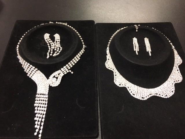 CA Necklace Set 24