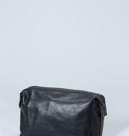 ELK Mr Elk G0853W16 Reizen Wash Bag, Black