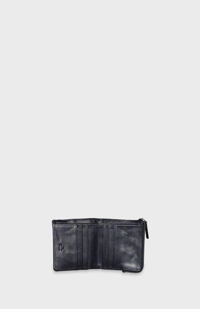 ELK Mr Elk G1132S17 Budal Wallet, Black