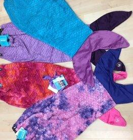 Limeapple Limeapple Mermaid Sleeping Bag 55'