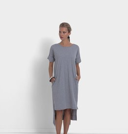 ELK Elk Roll Cuff Day Dress