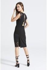 Angel Eye Angeleye U10795 Trinity Little Black Dress