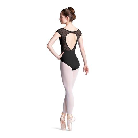 Bloch Bloch L9552 Sakura Cold Shoulder Leotard/Bodysuit
