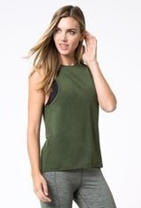 MPG MPG Newbie 2.0 Warrior Knit Signature Tank