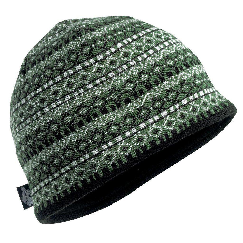 Turtle Fur Turtle Fur Merino Wool- Franz Hat  166554