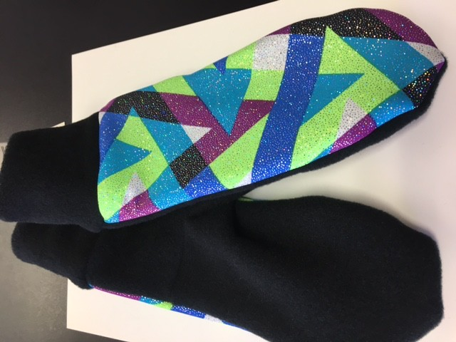 Sportees Sportees-Magic-Mittens-Printed