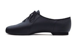 Bloch Bloch (S0405L-BLK) Jazzsoft Ladies Jazz Shoe