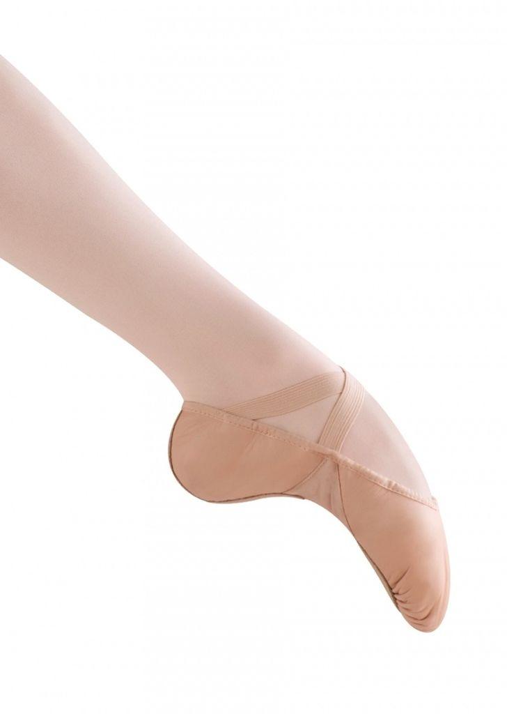 Bloch Bloch-S0203L-Prolite II Hybrid Ballet-Shoes-Split-Sole