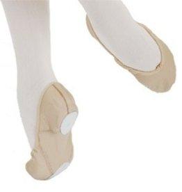 Capezio Capezio (Capezio-2028) Canvas Juliet 2 Ballet Shoe