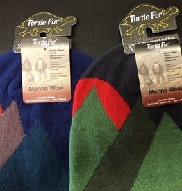 Turtle Fur Turtle Fur Merino Wool- Enjoy Tree