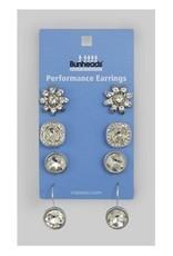 Capezio Capezio-BH4500-Performance Earrings