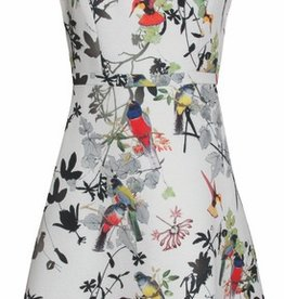 Smashed Lemon Smashed Lemon S17409 Bird Dress