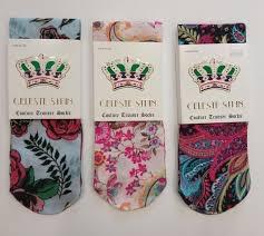 Celeste Stein Celseste Stein CS Fleece Socks