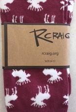 Robbie Craig Robbie Craig's Northern Projects Assorted Socks