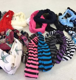 CA Fabric Headbands