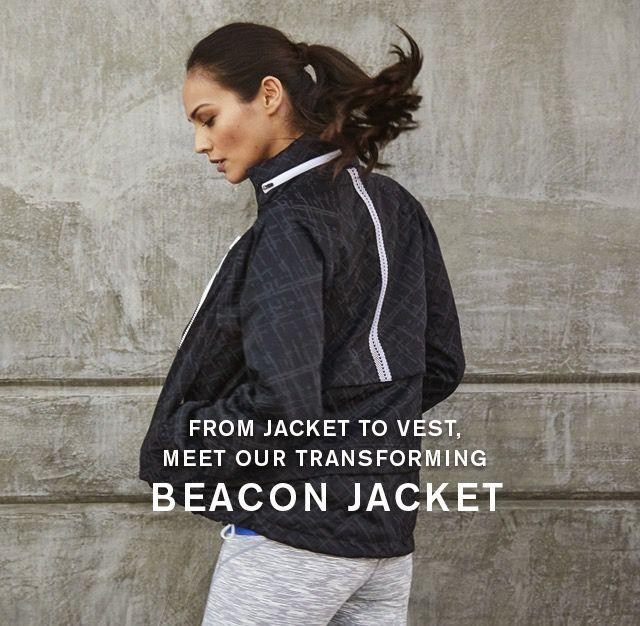 MPG MPG MPGXXS7LB69E Beacon Convertible Jacket