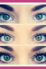 3-D-Eyelashes