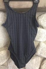 Capezio Capezio (4130C-S) Spagetti Strap  Leo/Bodysuit