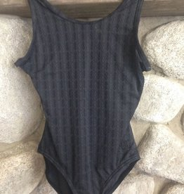 Capezio Capezio (4130C-M) Spagetti Strap Leo/Bodysuit