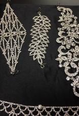 CA Hair Jewelry