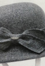 Canadian Hat Company Ltd. Canadian Hat Claire Wool Cloche
