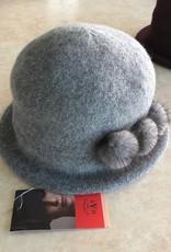Canadian Hat Company Ltd. Canadian Hat Company Cindy Ormos Cloche
