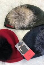 Canadian Hat Company Ltd. Canadian Hat Company Cici Ormos Hat