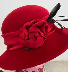 Canadian Hat Company Ltd. Canadian Hat Company Catherine Ultima Hat