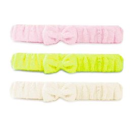 Limeapple Lime Baby Bubble Headband