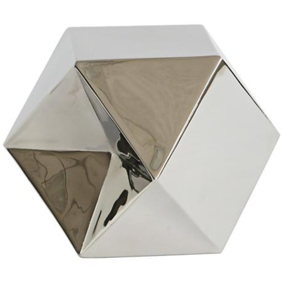 CH DIAMOND CUBE OBJECT