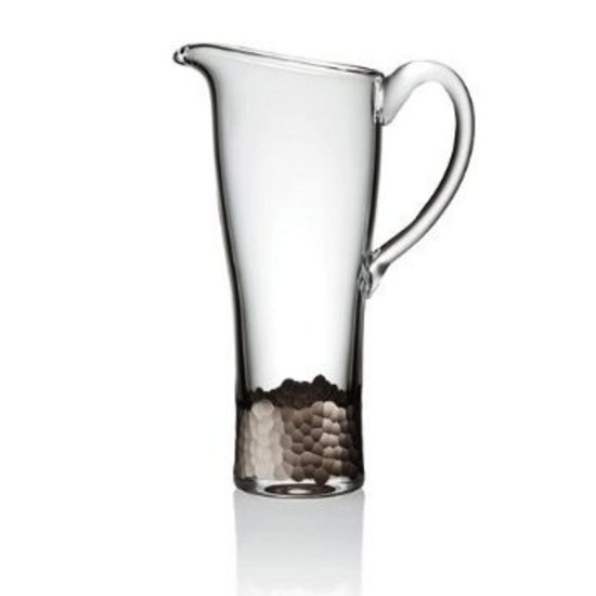 CH PAILLETTE PITCHER | PLATINUM