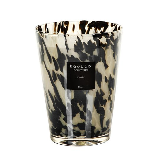 CH BLACK PEARL CANDLE   MAX 24