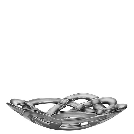 CH SILVER BASKET BOWL | LARGE