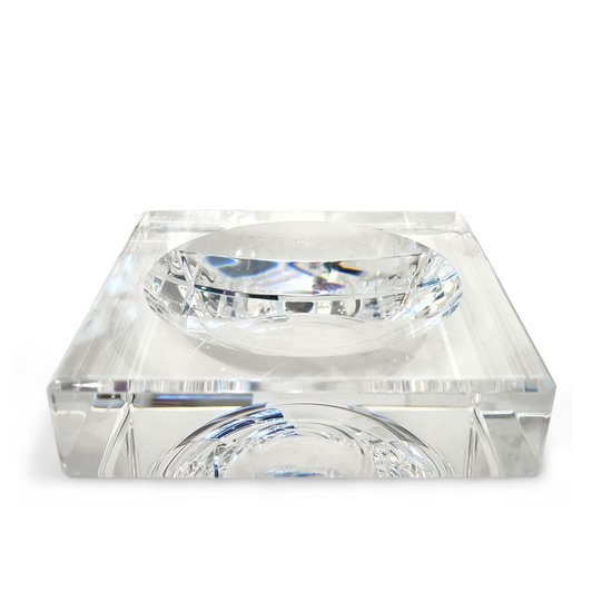 CH AVF CANDY BOWL | CLEAR