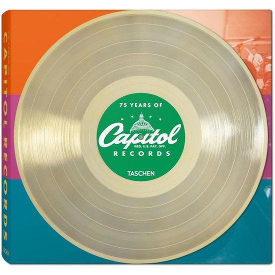 CH 75 YEARS OF CAPITOL RECORDS