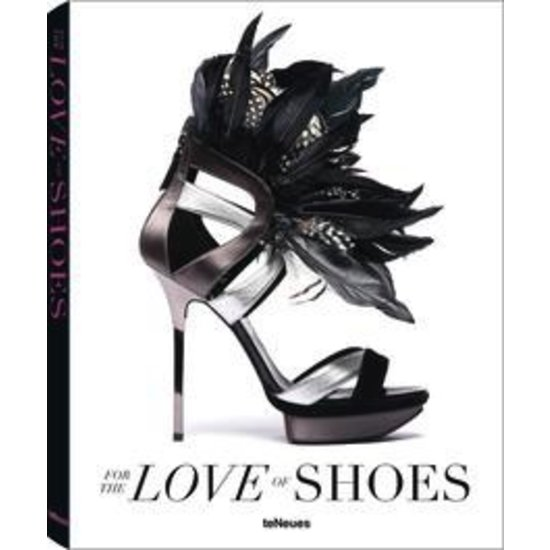 CH FOR THE LOVE OF SHOES | ALTERNATIVE EDITION