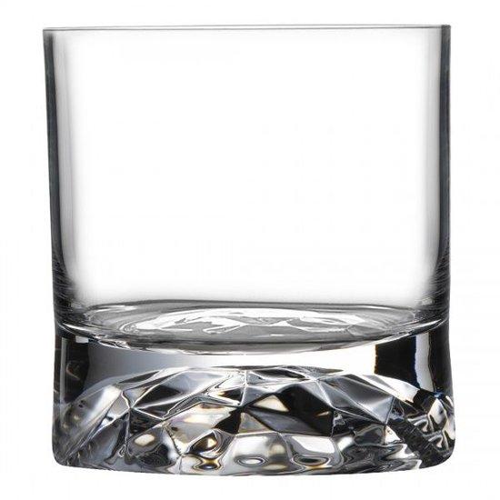 CLUB WHISKEY GLASSES | SET OF 4