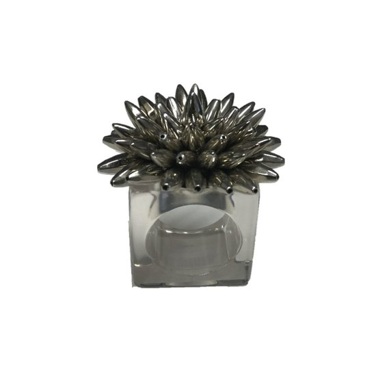 QUILL NAPKIN RING