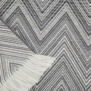 MISSONI TIMMY THROW | GREY