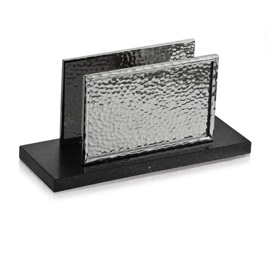 HAMMERTONE VERTICAL NAPKIN HOLDER