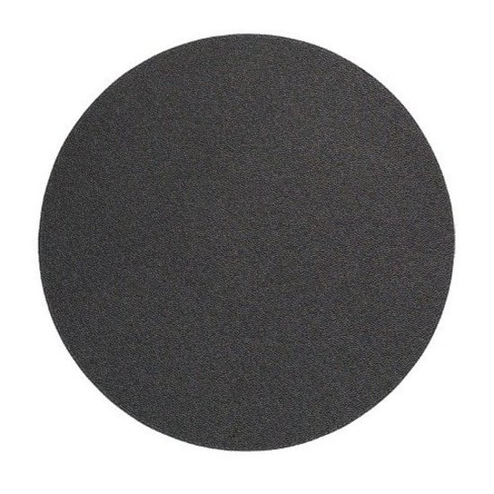 ROUND SKATE PLACEMAT | CHARCOAL