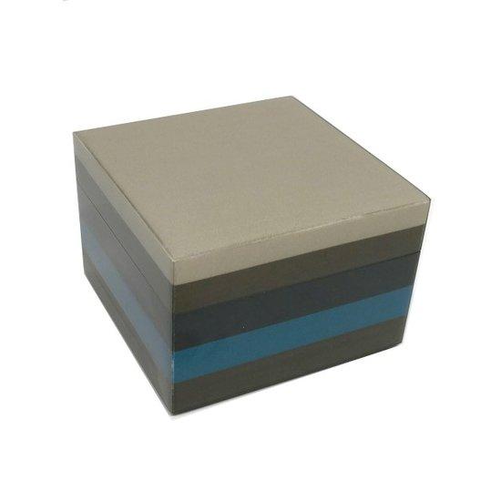 BLUE EARTH BOX | SMALL