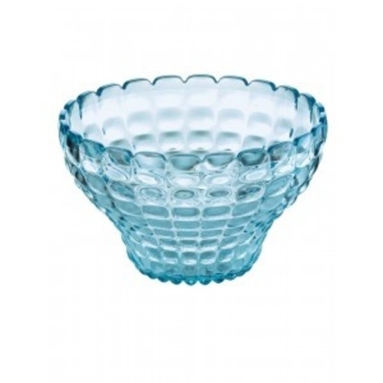 ACRYLIC TIFFANY SERVING CUP | SEA BLUE