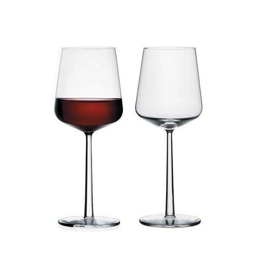 ESSENCE RED WINE GLASS | SET OF 2