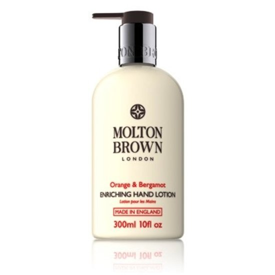 HAND LOTION | ORANGE & BERGAMOT