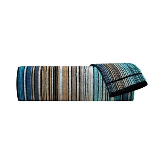 MISSONI HAND TOWEL | TABATA | BLUE
