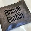 BRIDGE BIATCH GAME POUCH