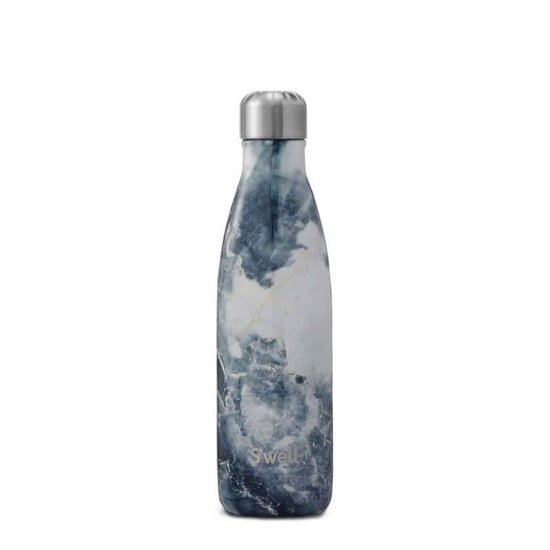 BLUE GRANITE SWEL WATER BOTTLE