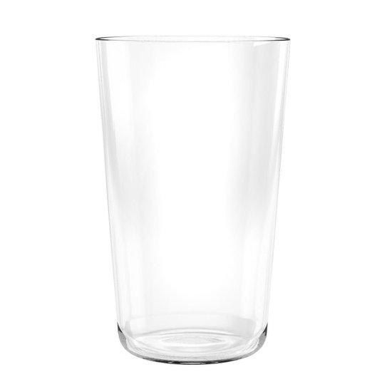 SIMPLE ACRYLIC JUMBO GLASS