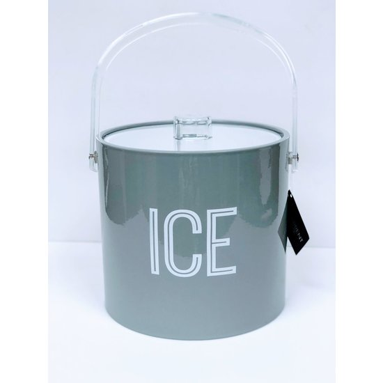 """ICE"" BUCKET 